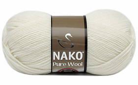 Nako Pure Wool №208