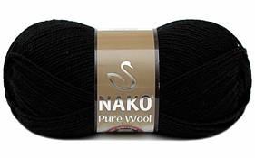 Nako Pure Wool №217