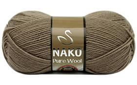 Nako Pure Wool №257