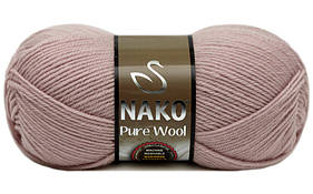 Nako Pure Wool №318