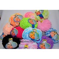 Детская пряжа для вязания детской одежды (Пряжа для детей) Baby Mahra