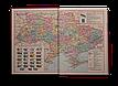 Щоденник датований 2020 Buromax BRAVO A6 (чорний, синій), фото 7
