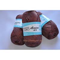 Нитки для вязания (Пряжа) Almina