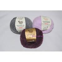 Пряжа для ручного вязания Artic