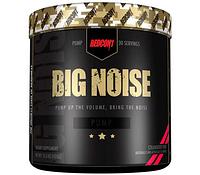 RedCon1 Big Noise, 30 порций, предтреник для пампинга мышц