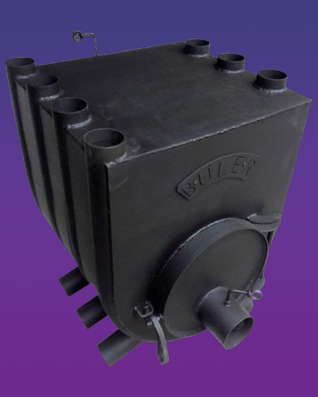 Піч Буллер опалювально варильна 02 - 500 м3 (Bullerjan), 18 кВт