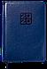 Щоденник датований 2020 Buromax BRAVO A6 (чорний, синій), фото 8