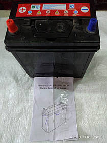 Аккумулятор 12в , 36 A