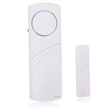 Сигнализация оконно-дверная 2Life RL 9805 White (n-274)