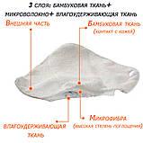Прокладки післяродові S/M/L, фото 9