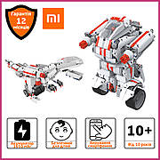 Конструктор Xiaomi Mi Robot Builder Block (JMJQR01IQI)
