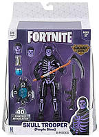 Фигурка Jazwares Fortnite: Legendary Series Skull Trooper (FNT0065)