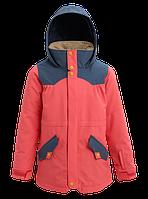 Горнолыжная куртка Burton Shortleaf (Georgia Peach) 2020