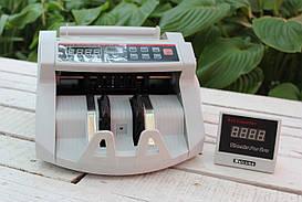 Машинка для счета денег PRO 2089 UV/MG