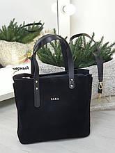 Замшева сумочка жіноча В наявності 4 кольори