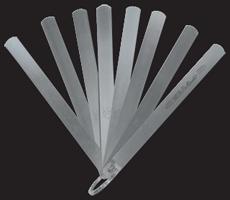 Набор щупов 20 BLADES, 200 MM, 0.05-1.00 MMEGA MASTER
