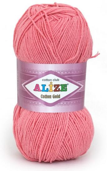 Alize Cotton Gold 33 Нитки Для Вязания Оптом