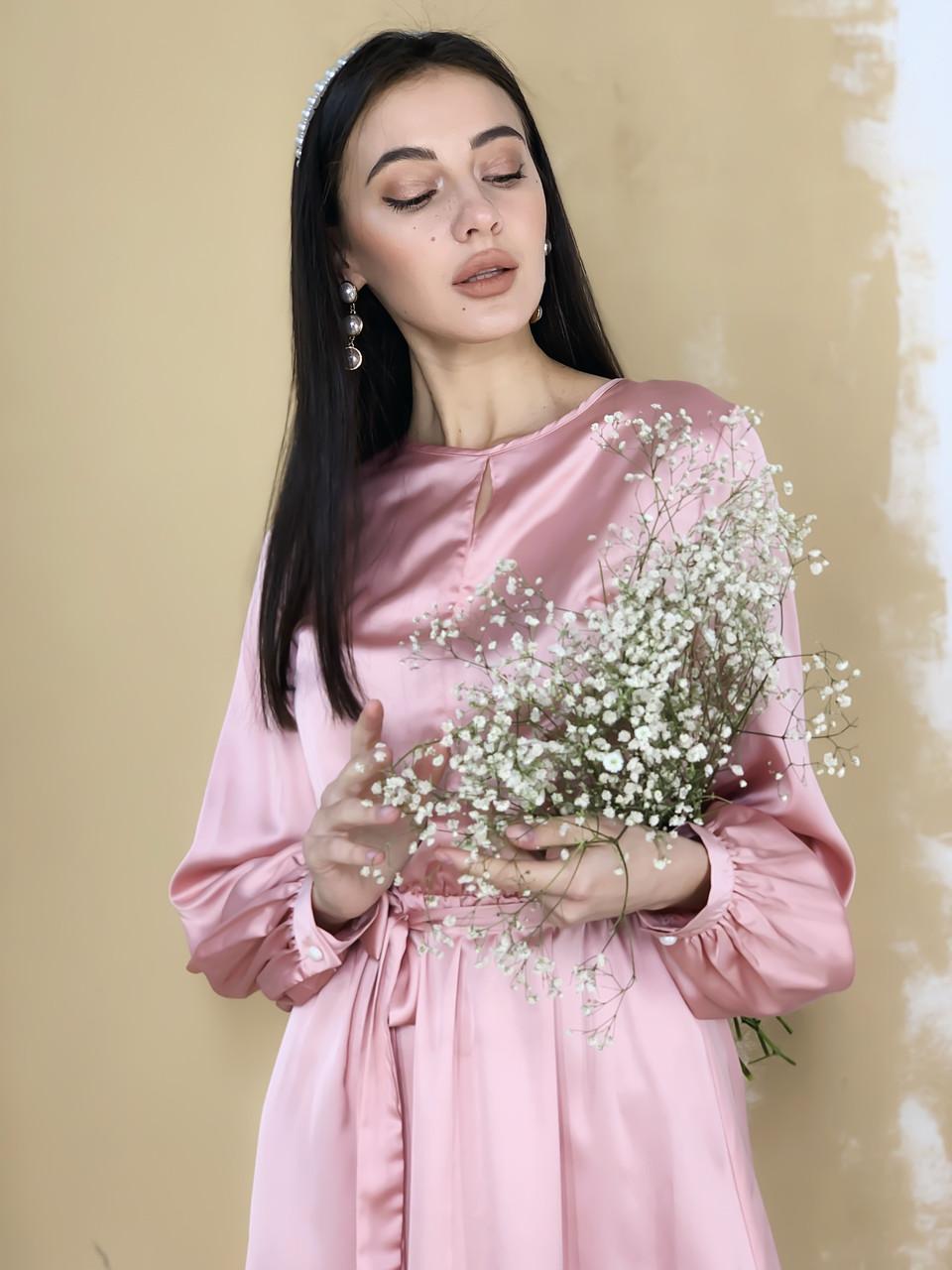 Женское платье.Размеры:42-44,44-46.+Цвета