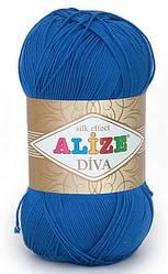 Alize Diva 132 Нитки Для Вязания Оптом
