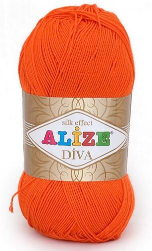 Alize Diva 407 Нитки Для Вязания Оптом