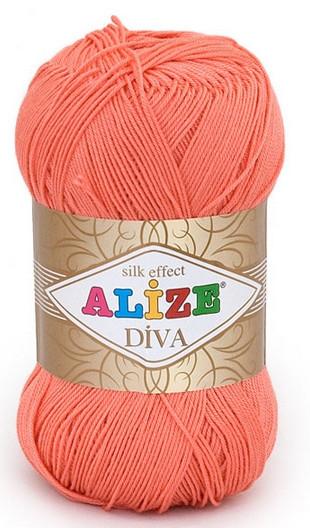 Alize Diva 619 Нитки Для Вязания Оптом