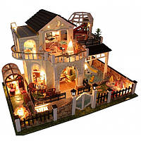 3D Интерьерный конструктор Large Diy Doll House Elixir of Love - 223370