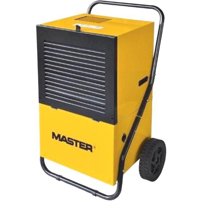 Осушитель воздуха Master Climate Solutions DH 752
