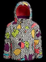 Горнолыжная куртка Burton Elodie (Hoos There) 2020