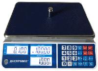 Весы торговые Днепровес ВТД-СЛ1 (F902H-CL1)