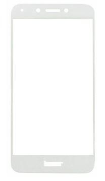 Защитное стекло HUAWEI Honor 6A 2017 (0.3 мм, 2.5D, с олеофобным покрытием) white