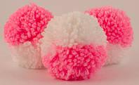 Помпон Diva Line PonPon 5 006 Розово-белый