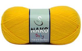Nako Ninni Bebe №184