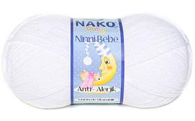 Nako Ninni Bebe №208