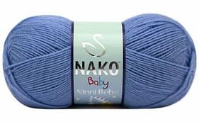 Nako Ninni Bebe №271