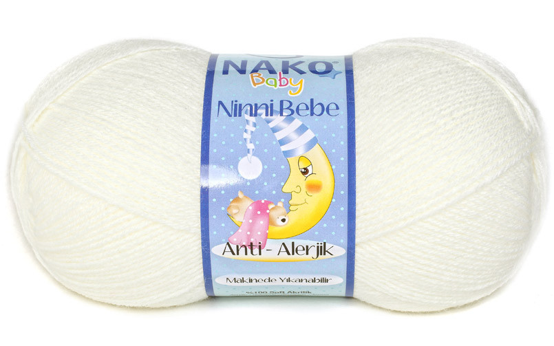 Nako Ninni Bebe №300