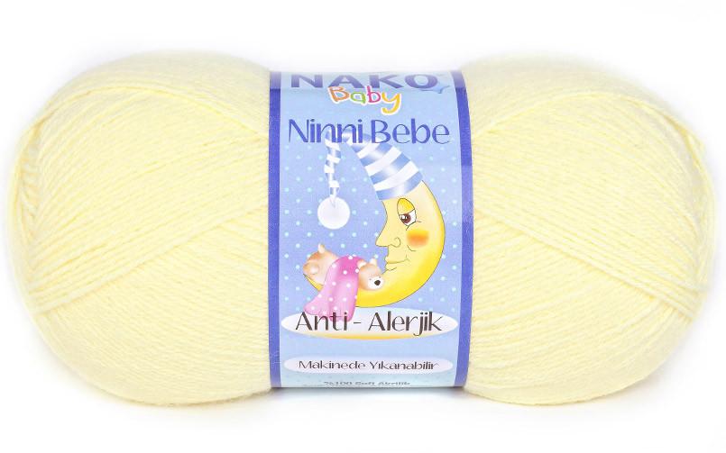 Nako Ninni Bebe №3664