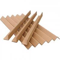 Защитный уголок картонный 4*50