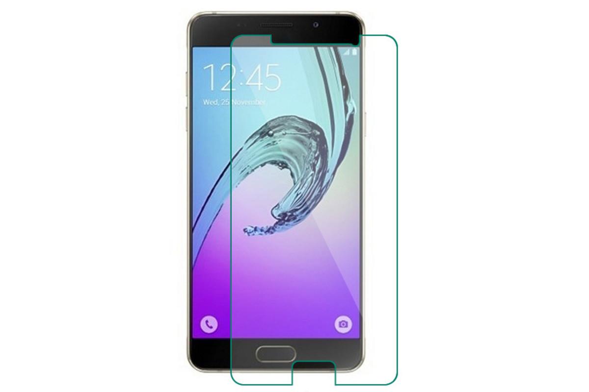 Защитное стекло Samsung A310 Galaxy A3 (2016) (0.3 мм, 2.5D)