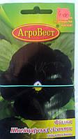 Виола Швейцарские гиганты черные/0,1г/ (в упаковке 10 пакетов)
