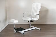Педикюрное кресло Mebel Studio Портос Зестав (00211)