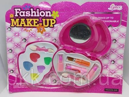 Детский набор косметики на планшете Eynee Fashion MAKE UP 3297/30/32С
