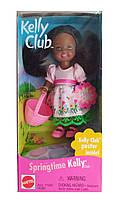 Коллекционная кукла Барби Келли Весна Barbie Kelly Springtime 2000 Mattel