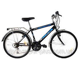 Міський велосипед Mustang Upland 24*160