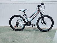 Горный велосипед женский Azimut Pixel 26 D