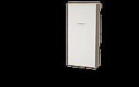 Шкаф-кровать HELFER Белая (H-V-090-05-07)