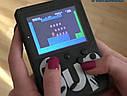 Карманная приставка Sup Game box 400 in 1. Игровая портативная консоль, фото 4