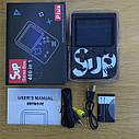 Карманная приставка Sup Game box 400 in 1. Игровая портативная консоль, фото 3