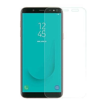 Защитное стекло Samsung J600 Galaxy J6 (2018) (0.3 мм, 2.5D)