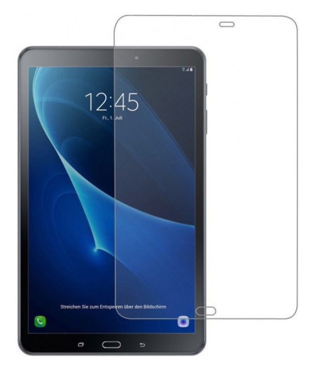 Защитное стекло планшет Samsung T510 Galaxy Tab A 10.1 (0.3 мм, 2.5D)