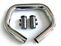 Рукоятка в зборі для Robot Coupe MP 800 Turbo 89000